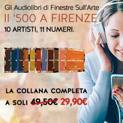 Gli audiolibri di Finestre sull'Arte