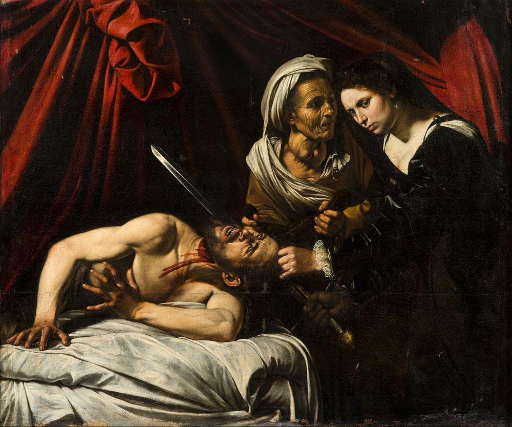 Lo Stato francese ha deciso che non acquisterà la Giuditta di Tolosa attribuita a Caravaggio