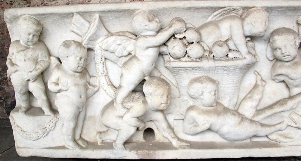Sarcofago di Pisa