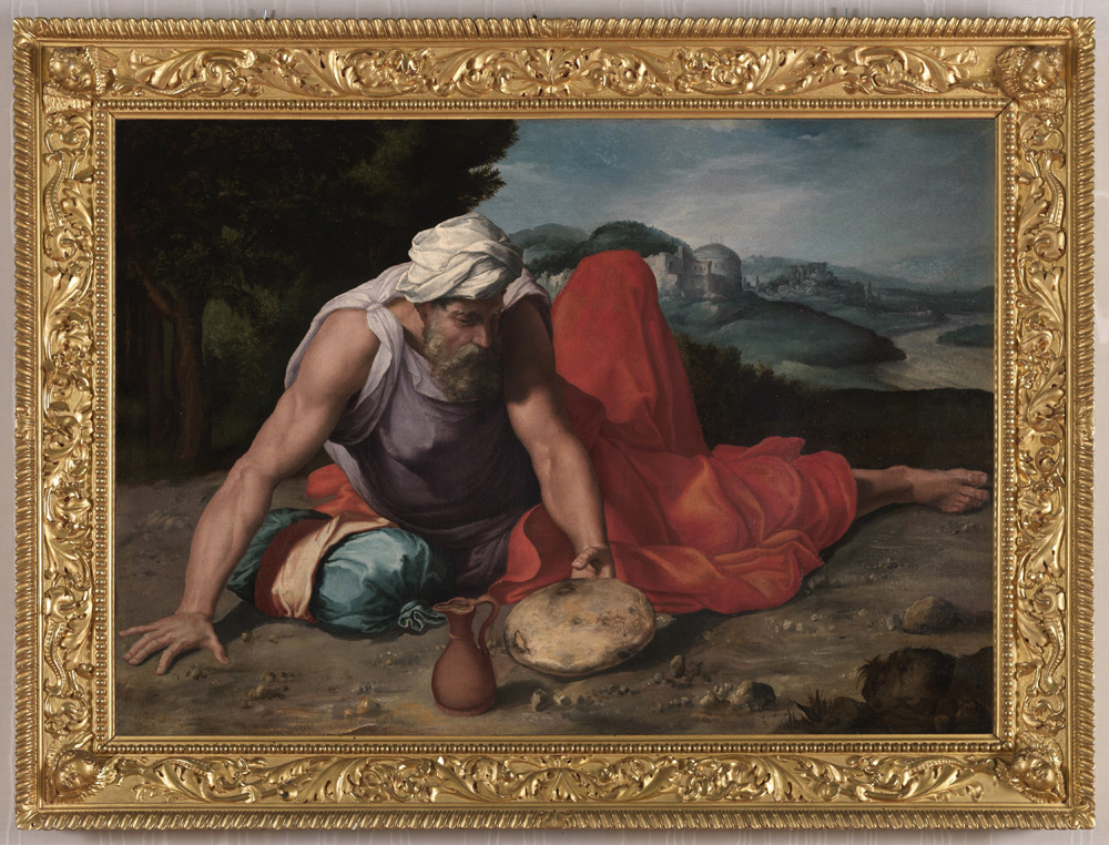 Nuovo acquisto per gli Uffizi, arriva un capolavoro di Daniele da Volterra