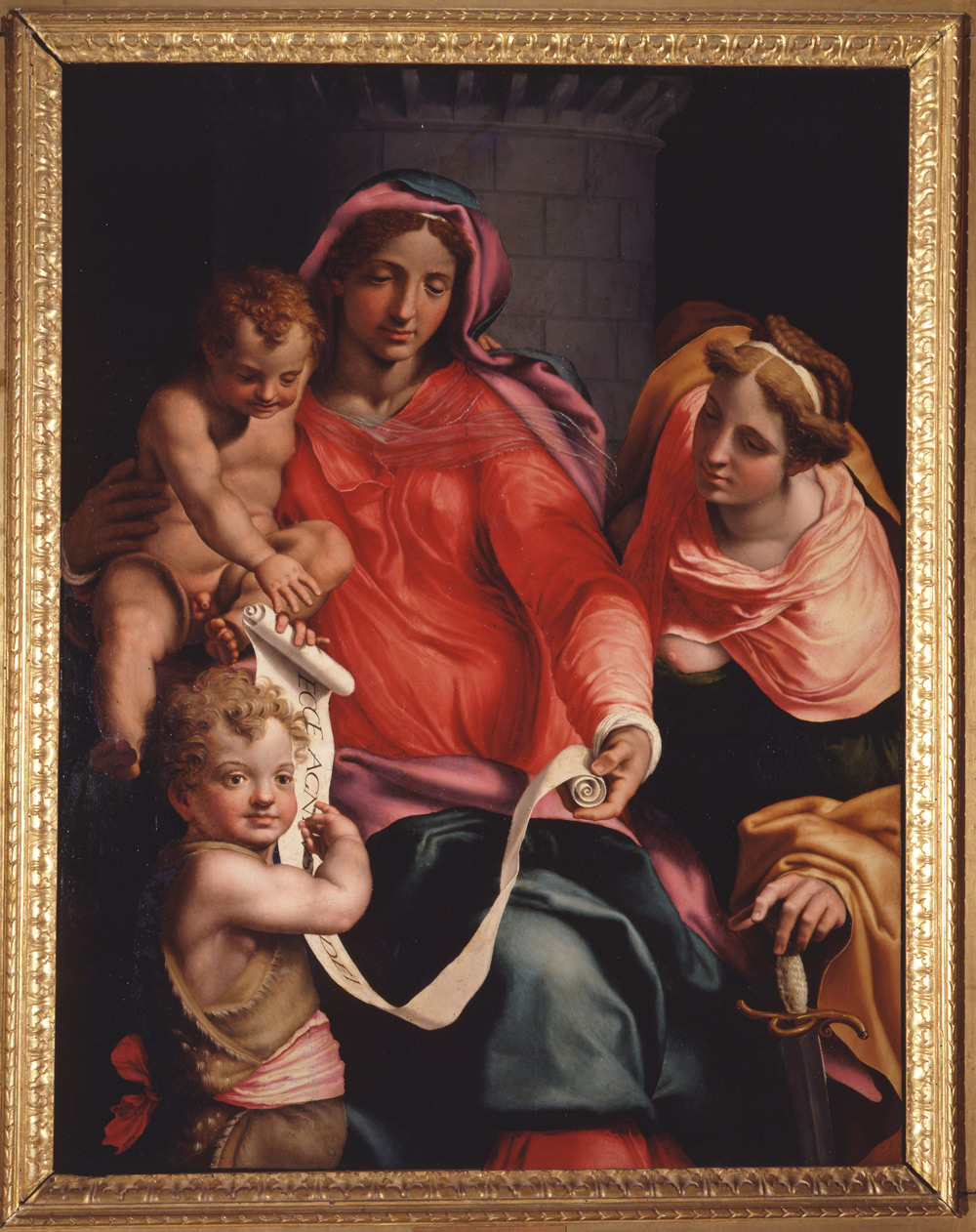 Importantissimo acquisto per gli Uffizi, arriva la Madonna di Daniele da Volterra: riuniti i capolavori d'Elci
