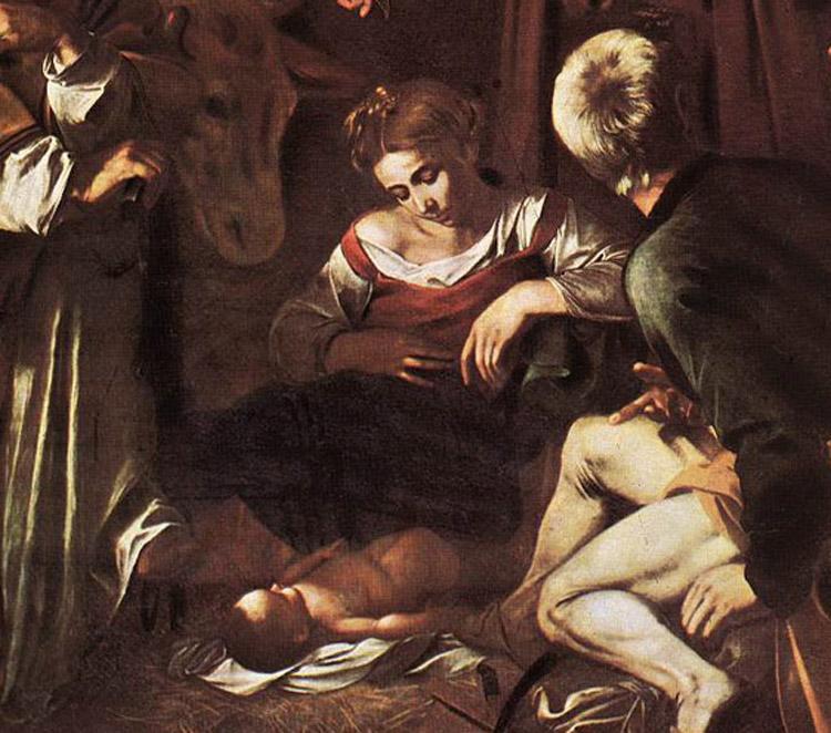 La Natività di Caravaggio rubata nel 1969 forse fatta a pezzi: la Procura di Palermo riapre l'inchiesta