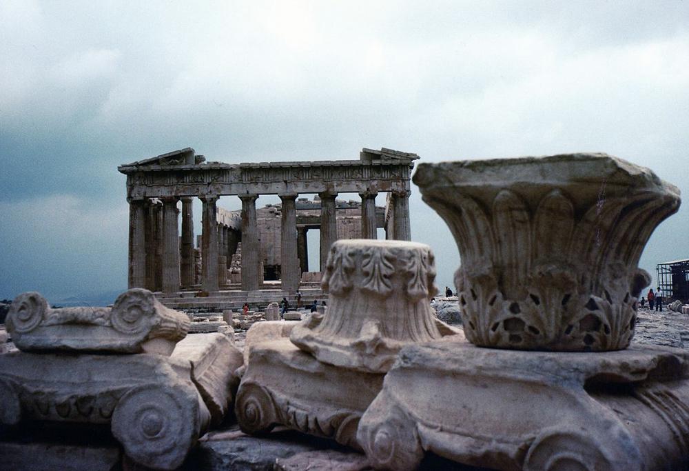 La Grecia dice no a Gucci: niente sfilata all'Acropoli, neanche per 56 milioni
