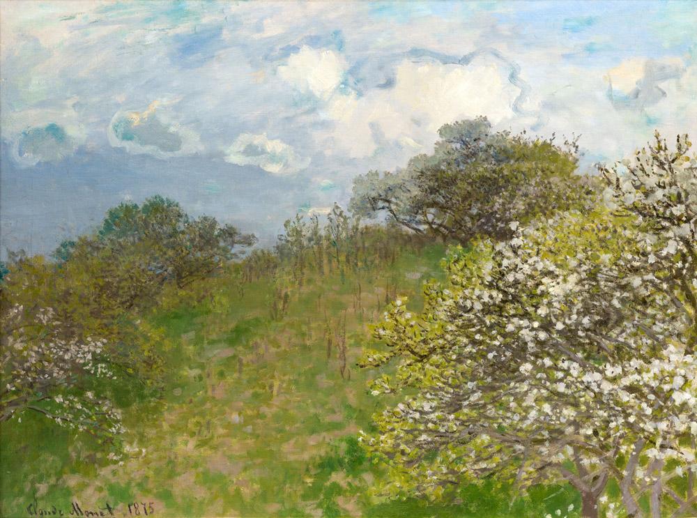 Ancora un mese per Monet, van Gogh e i capolavori di Johannesburg a Monza