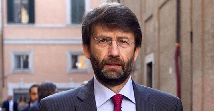 """Franceschini: """"Chiusura di musei, cinema e teatri scelta necessaria. Le tv programmino cultura"""""""