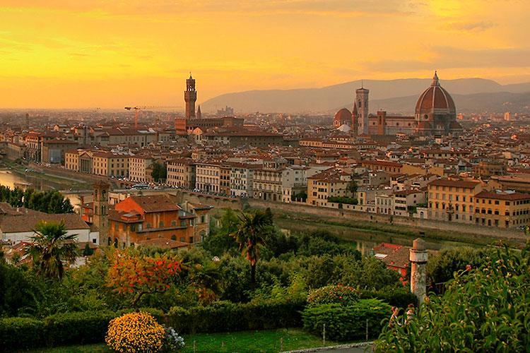 """Firenze, i residenti potranno visitare tutti i musei comunali, tutto l'anno, con soli 10 euro. Ecco la nuova """"card del fiorentino"""""""