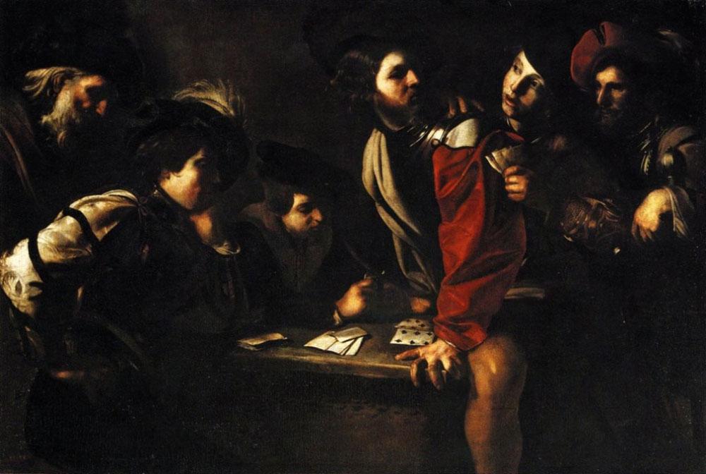Torna agli Uffizi il dipinto caravaggesco di Manfredi, devastato nella strage mafiosa dei Georgofili