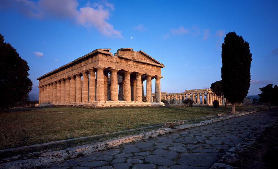 Niente matrimoni nei templi di Paestum: lo ribadisce il direttore Gabriel Zuchtriegel