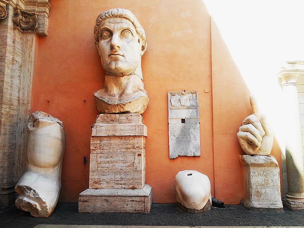 A Roma nasce la Card da 5 euro per accedere a tutti i musei civici