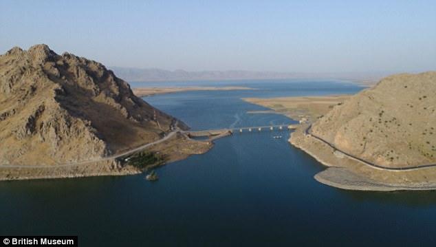 Iraq, trovati i resti di una città forse fondata da Alessandro Magno