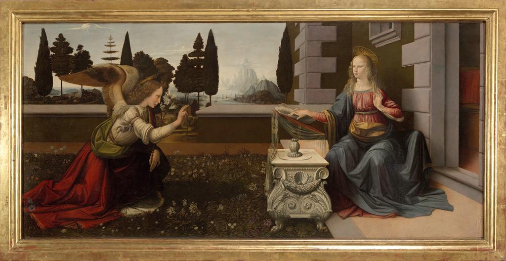 Franceschini siglerà accordo con la Francia per lo scambio di opere di Leonardo e Raffaello