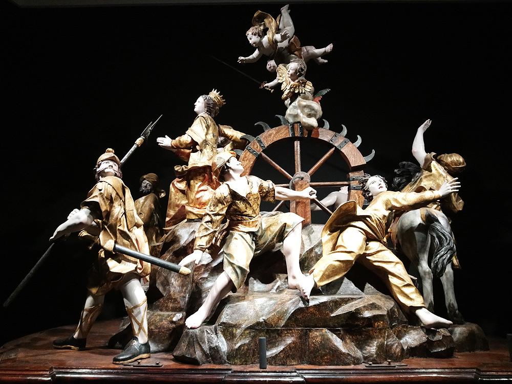 Genova, a Palazzo Reale un convegno sulle tecniche della scultura di Anton Maria Maragliano