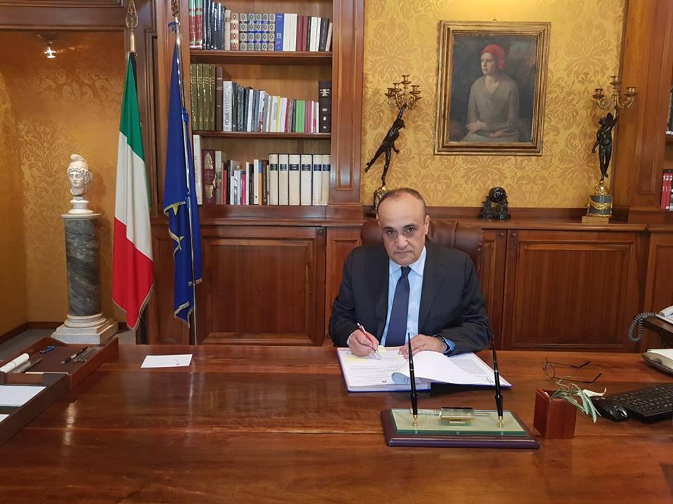 Beni Culturali, per gestione e musei autonomi Bonisoli conferma gli obiettivi fissati da Franceschini