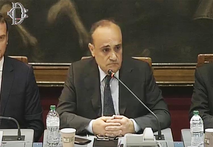 Bonisoli presenta alla Camera il suo programma per la cultura: assunzioni, sostegno ai piccoli musei, diplomazia culturale