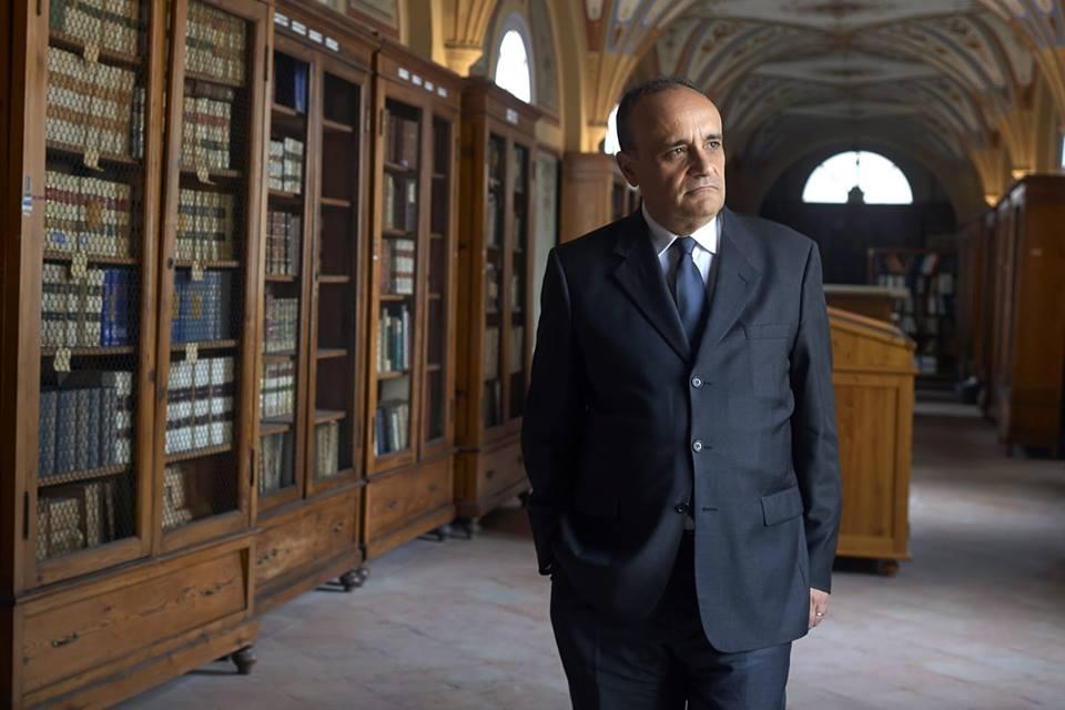 """Il ministro Bonisoli contro la mostra di Nitsch: """"Scelta affrettata, di dubbio gusto e sciatta"""""""