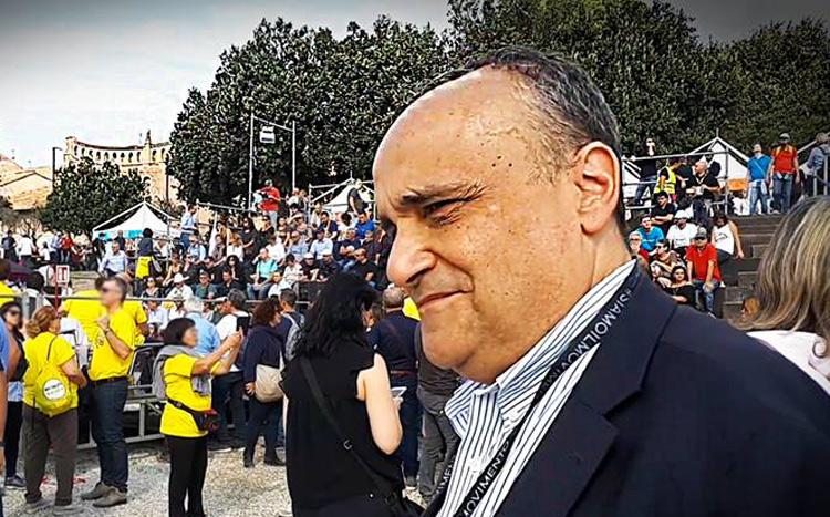 """Il ministro Bonisoli: """"la manovra del popolo aumenta gli investimenti in cultura"""""""