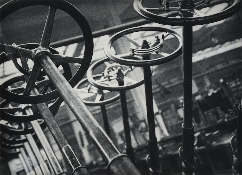 La rivoluzione delle fotografie di Alexander Rodchenko a Senigallia