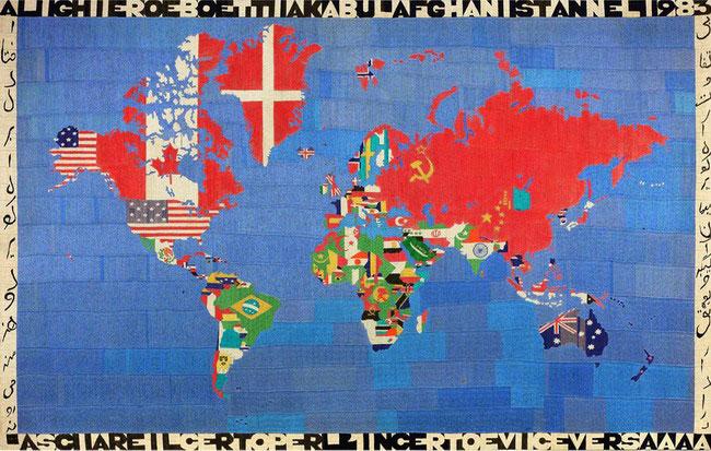 I grandi del Novecento, da Picasso a Warhol, da Klee a Keith Haring, arrivano ad ArteVicenza