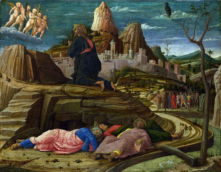 """Mantegna e Bellini alla National Gallery di Londra, una mostra """"senza precedenti e probabilmente irripetibile"""""""