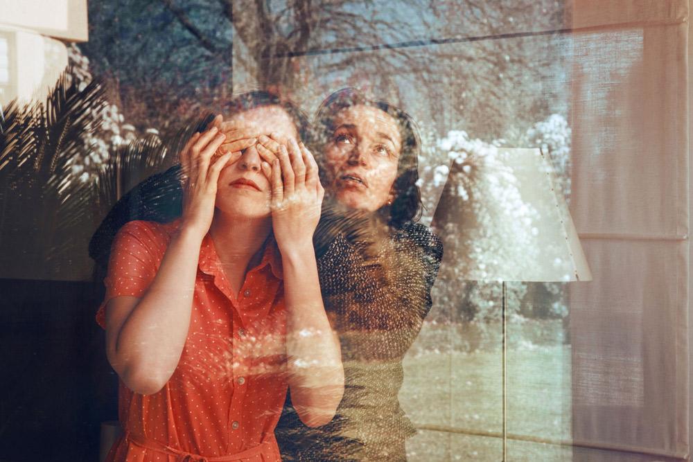 Riflexione: a Mantova due generazioni di fotografi a confronto con la doppia personale di Heinz Lechner e Anna Di Prospero