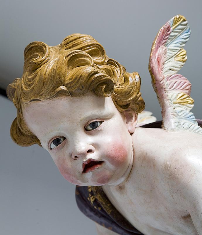 Lo spettacolo della scultura in legno: al Palazzo Reale di Genova la grande mostra su Anton Maria Maragliano