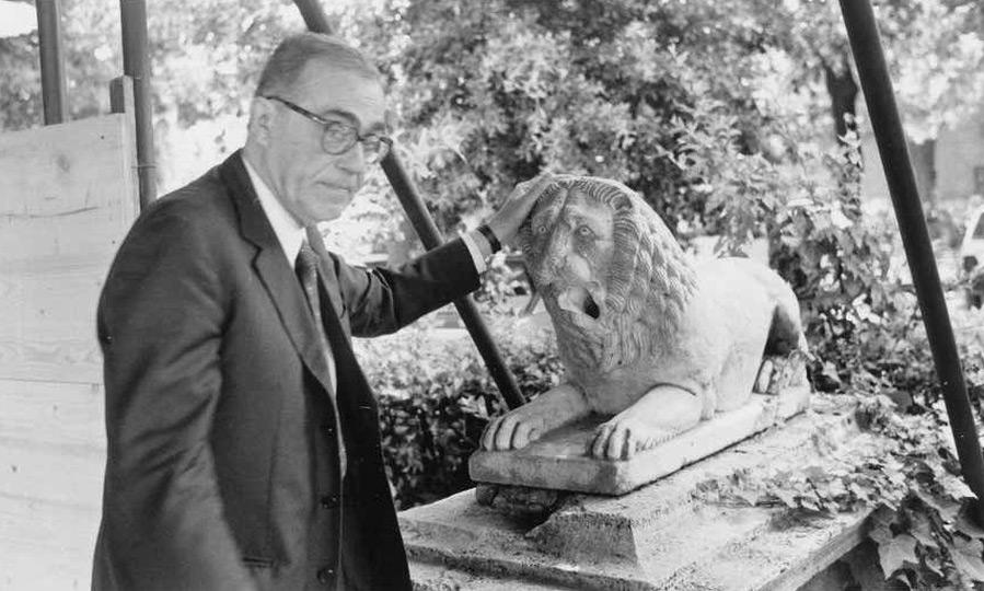Addio ad Antonio Giuliano, insigne archeologo