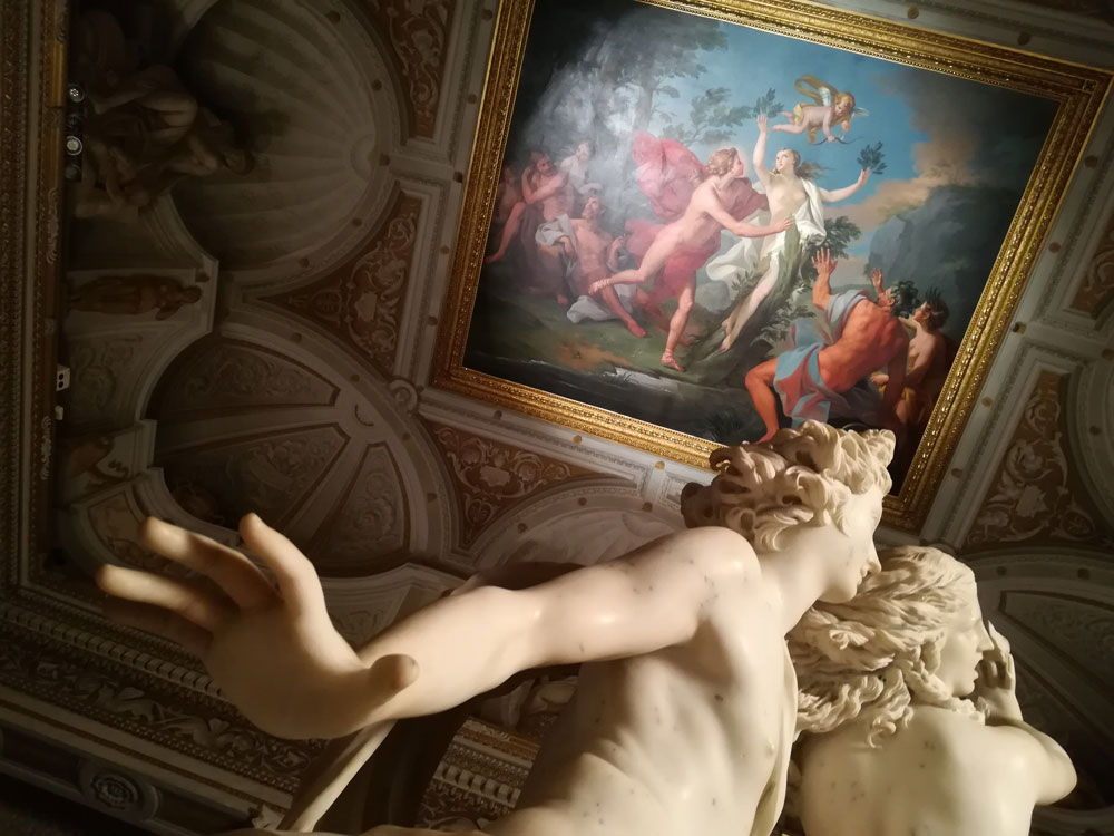 Bernini inaugura la nuova stagione de L'Arte al Cinema: solo il 12,13 e 14 novembre nei cinema italiani