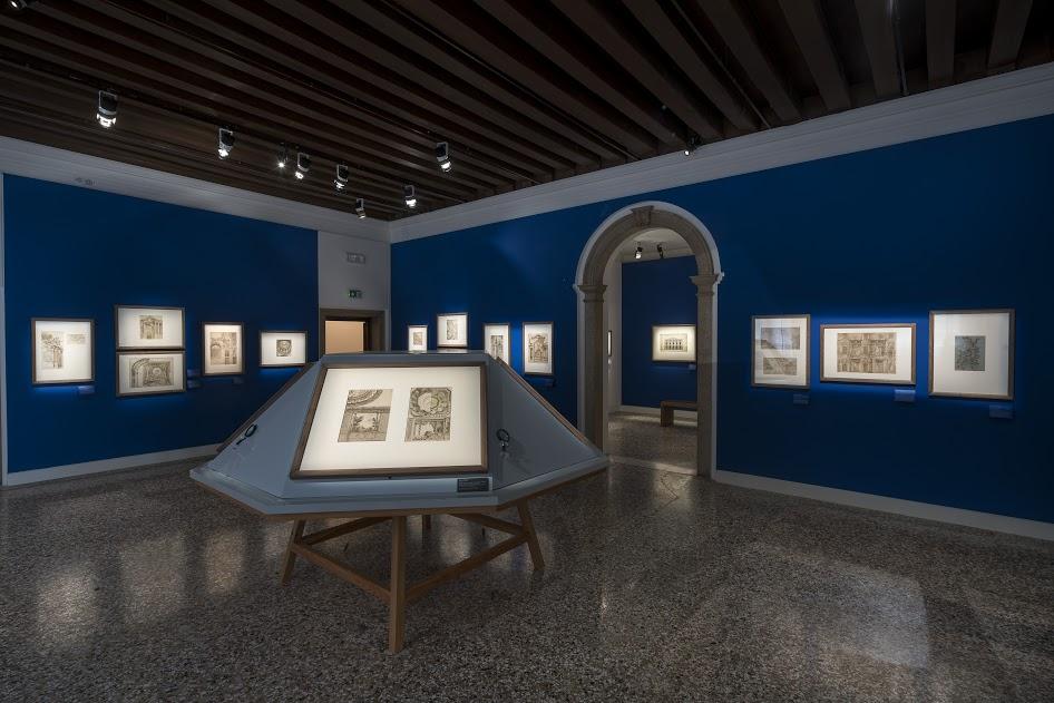 L'Archittettura Immaginata dal XVI al XIX secolo: una mostra alla Galleria di Palazzo Cini a Venezia