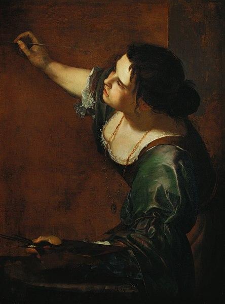 Un nuovo libro su Artemisia Gentileschi. È stato presentato a Firenze