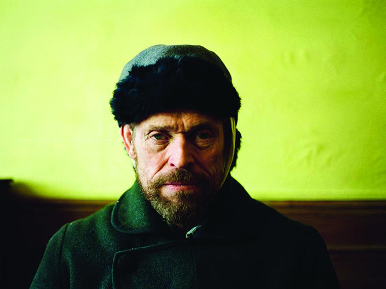 Il 2 dicembre a Milano la prima visione del nuovo film su van Gogh, nell'ambito di ImmaginArte 2018