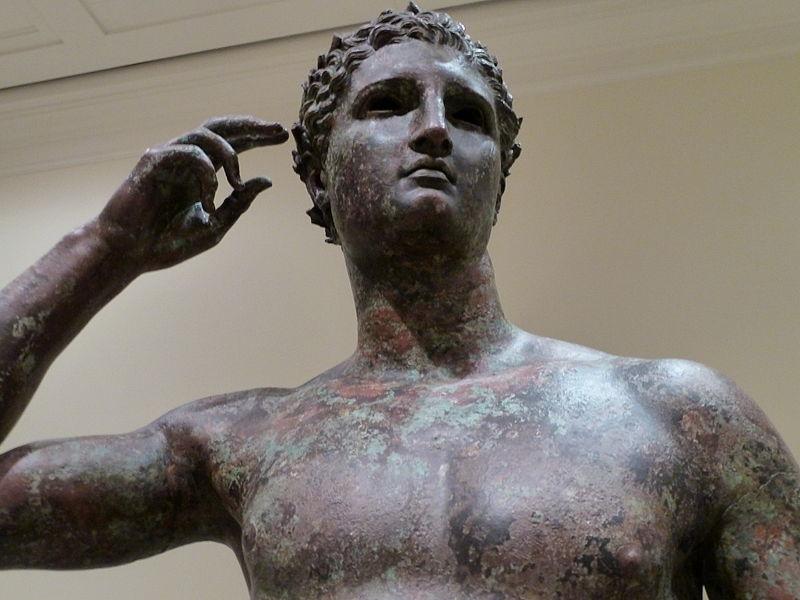 L'Atleta di Lisippo deve tornare in Italia: lo ha stabilito la Cassazione, che rigetta il ricorso del Getty Museum