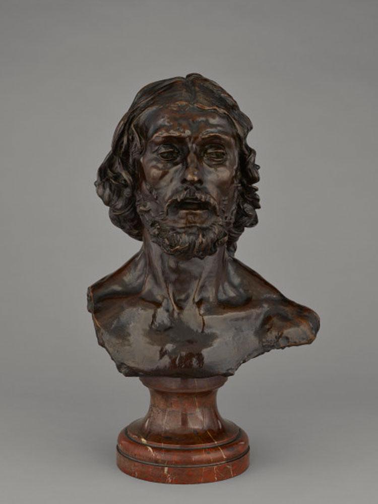 Il J.Paul Getty Museum di Los Angeles acquista due sculture in bronzo di Rodin e Claudel