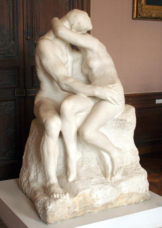 A Treviso sta per partire la grande mostra su Rodin