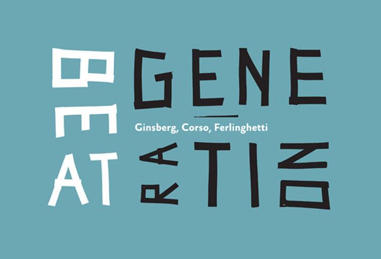 La Beat Generation nelle foto in mostra alla Galleria Nazionale