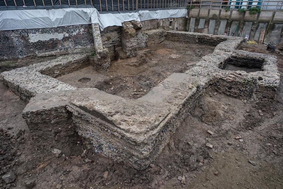 Colonia, scoperta la più antica biblioteca della Germania, risale all'epoca dei romani