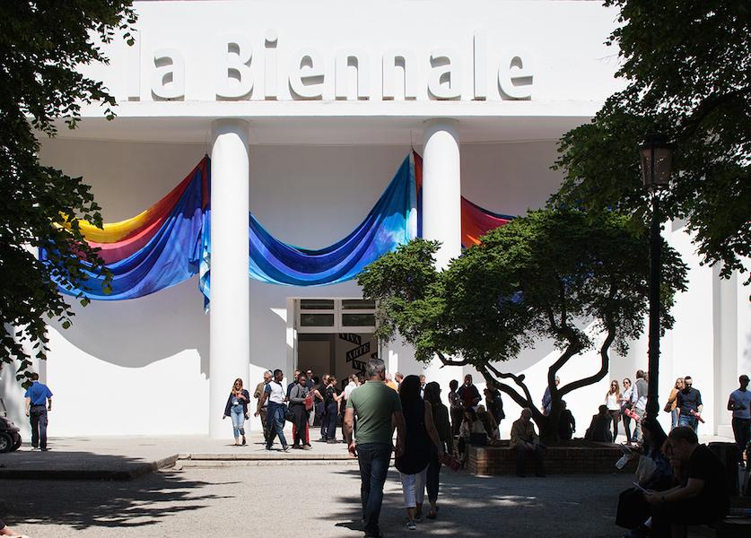 """Ecco la Biennale di Venezia 2019. Si intitolerà """"May you live in interesting times"""""""