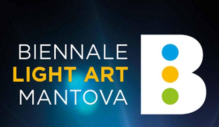 Mantova si accende con Biennale Light Art