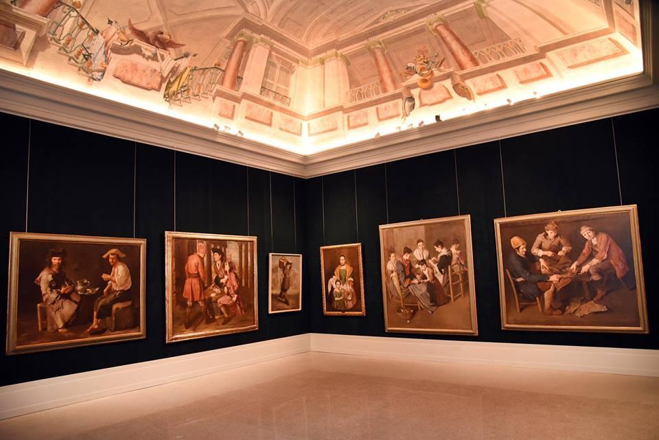 Un modello di gestione alternativo e sostenibile per i musei: no over-tourism, sì alle reti