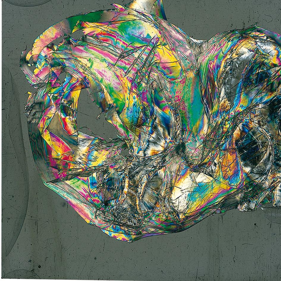 I colori della luce di Bruno Munari in mostra alla Fondazione Plart di Napoli