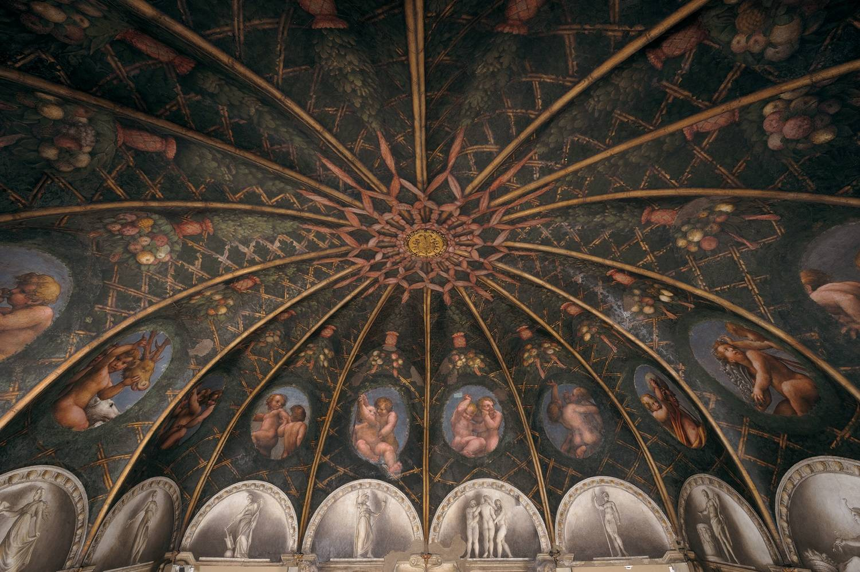 Parma, dopo anni finalmente si sblocca qualcosa sulla Camera del Correggio!