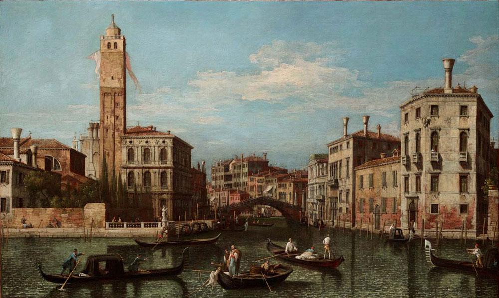 La Fondazione Querini Stampalia si arricchisce di una nuova sezione dalla collezione Cassa di Risparmio di Venezia