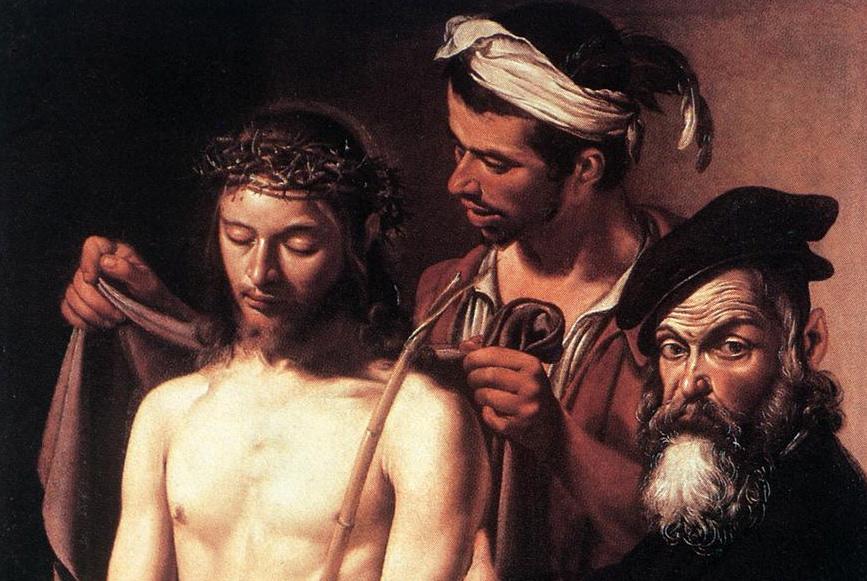 """Caravaggio in mostra a Genova: a Palazzo della Meridiana ecco """"Caravaggio e i genovesi"""""""