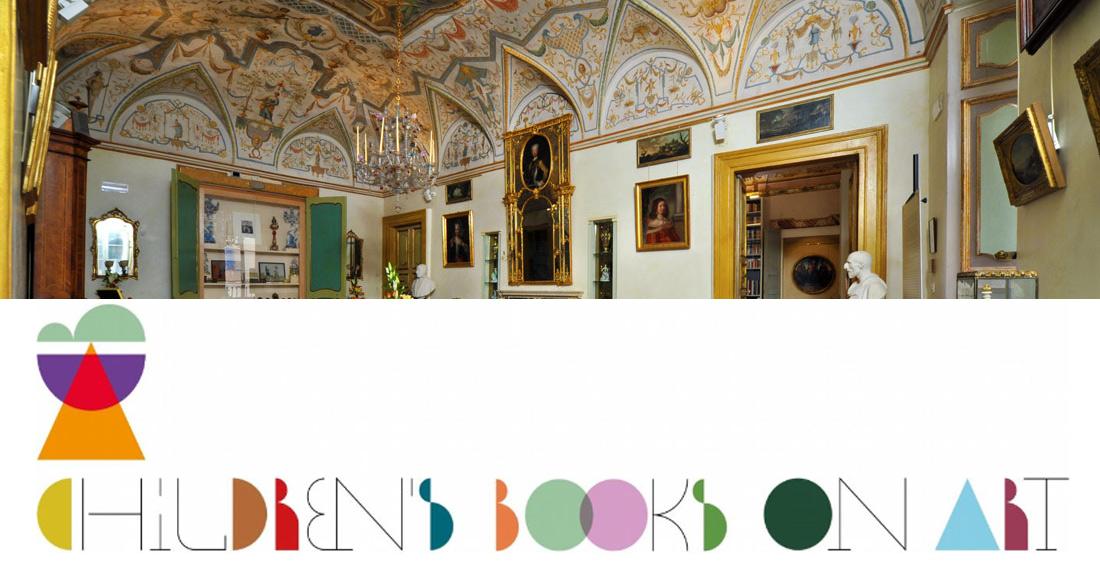 A Perugia una mostra internazionale di libri d'arte per bambini nel Museo di Palazzo Sorbello