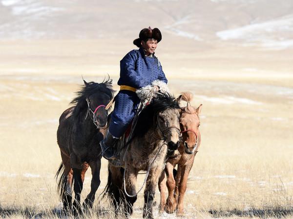 Al MAO di Torino una mostra fotografica sui nomadi dell'Asia