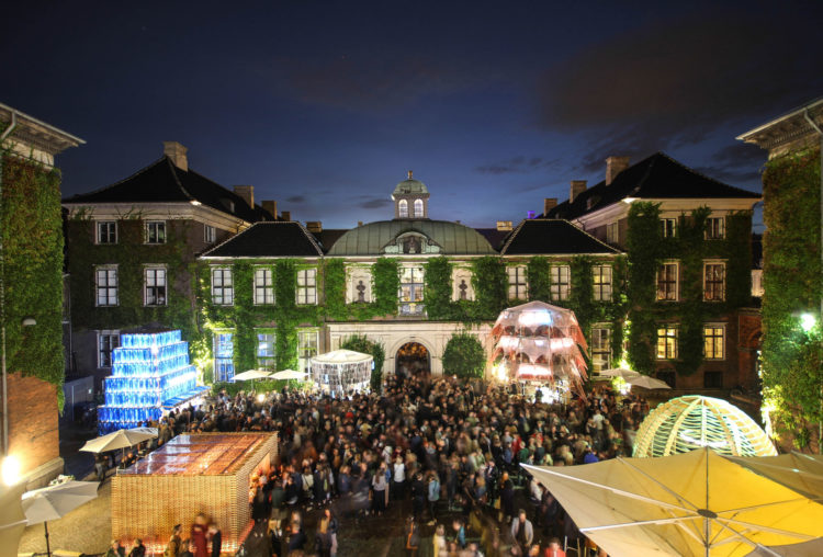 Copenhagen: arriva la sesta edizione di Char Art Fair