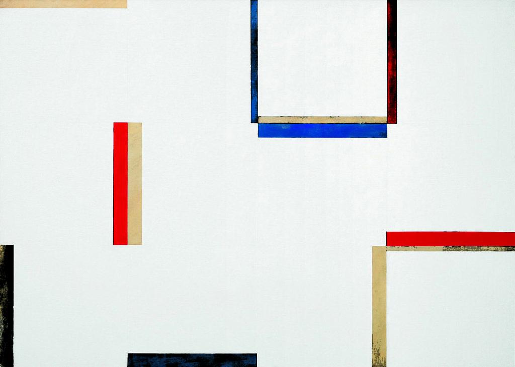 Inaugurata una mostra dedicata a Claudio Verna alla Cardi Gallery di Milano
