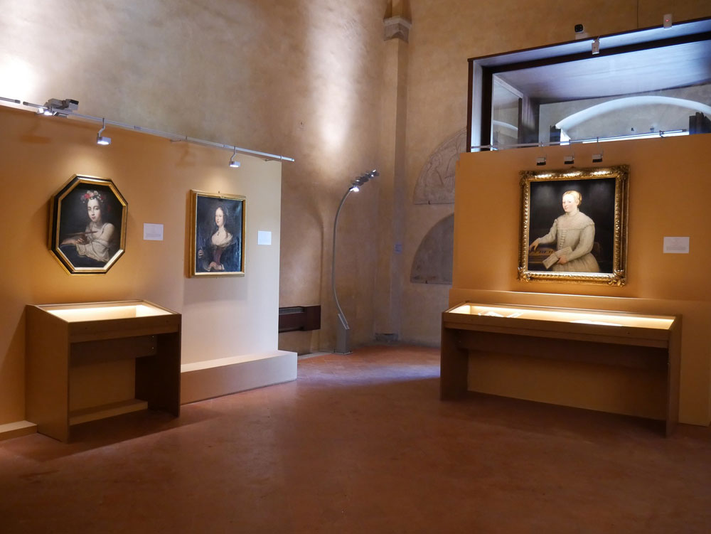 Una mostra a Bagno a Ripoli celebra le donne musiciste del Cinque e Seicento