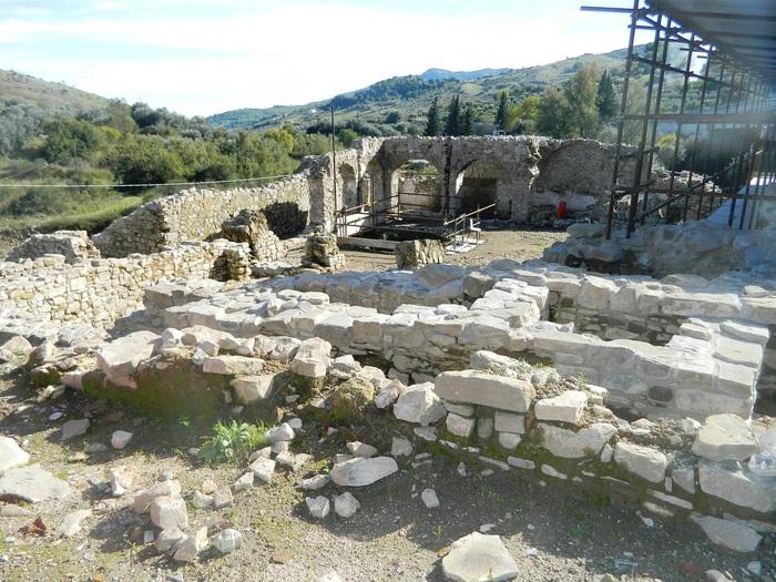 In Calabria scoperto un convento francescano del Quattrocento. Era sepolto sotto terra