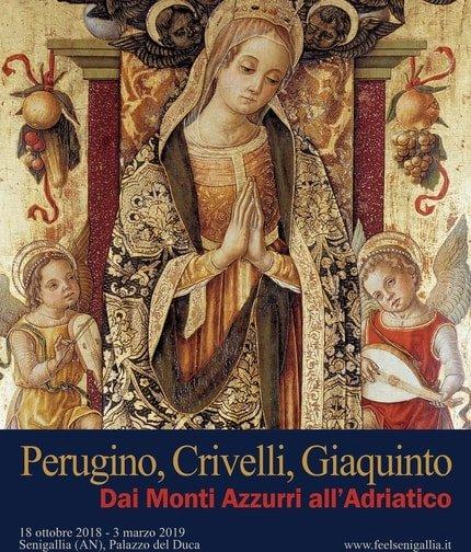 Capolavori del Rinascimento del Barocco nelle Marche in mostra a Senigallia
