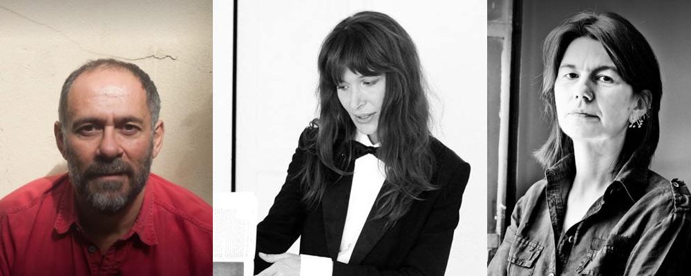 Ecco i tre artisti scelti da Farronato per il Padiglione Italia alla Biennale 2019: sono Enrico David, Chiara Fumai e Liliana Moro